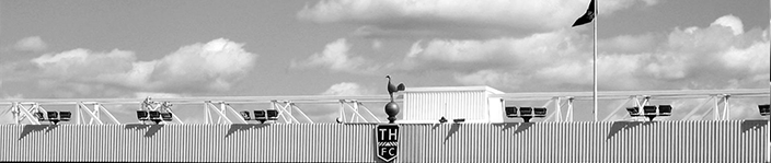 Memories of White Hart Lane – Moments in time Part 3